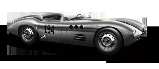 Free-Spirited Racecar